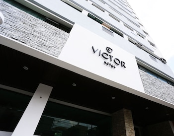 Hotel - The Victor Hotel