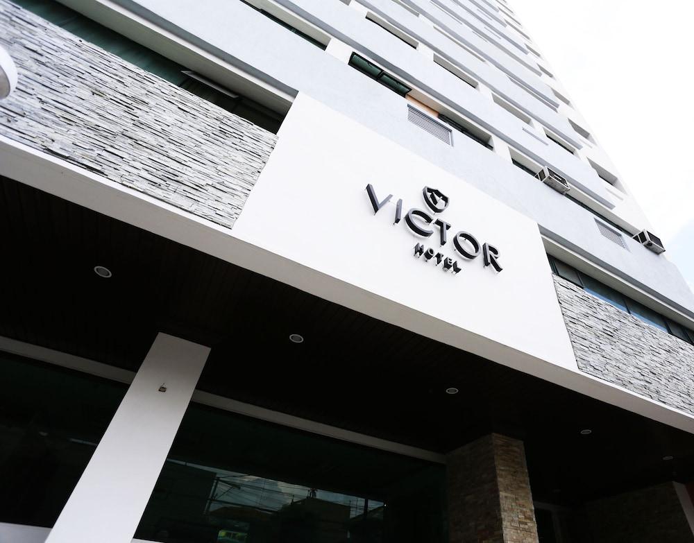 ザ ビクター ホテル