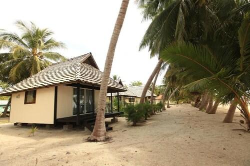 Bed and Breakfast Tikehau - Hostel,