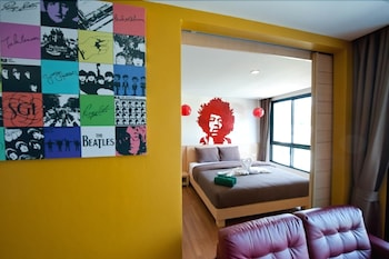 Room, 1 Bedroom (Double Bed or Twin Bed)