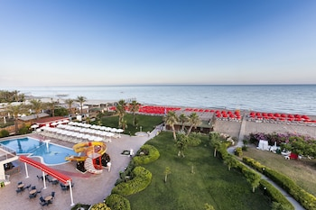 Throne Seagate Resort Hotel – All Inclusive