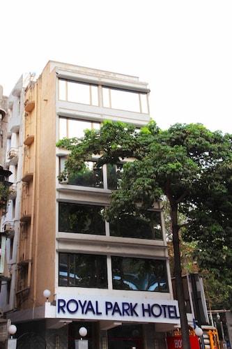 Royal Park Hotel, Mumbai City