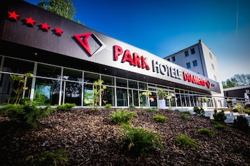 Hotel - Park Hotel Diament Zabrze/Gliwice