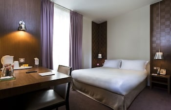 Double Room (Grand Lit)