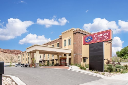 Comfort Suites Moab near Arches National Park, Grand