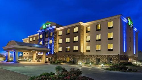Holiday Inn Express & Suites Midland South I-20, Midland
