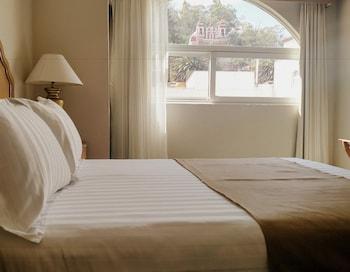Hotel - Biohotel Metepec