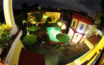 SPA Casa Armonía Hotel