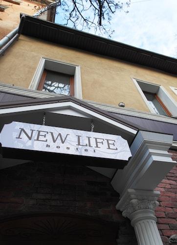 New Life Luxury Hostel, Odes'ka
