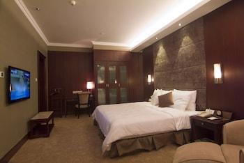 深圳恆豐海悅國際酒店