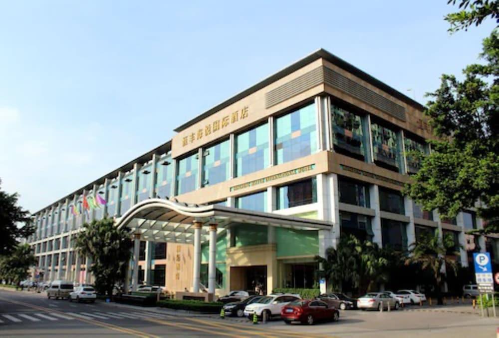 Hotel Hengfeng Haiyue International Hotel