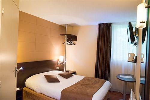 . Hôtel Inn Design Langres Resto Novo