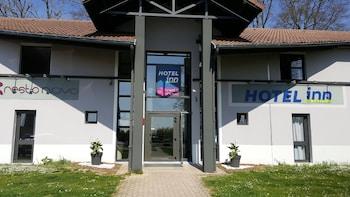 Hotel Inn Design Langres Resto Novo
