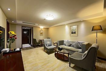リーデン ホテル 成都 (成都礼頓酒店)