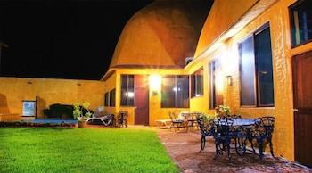Hotel - Las Casitas