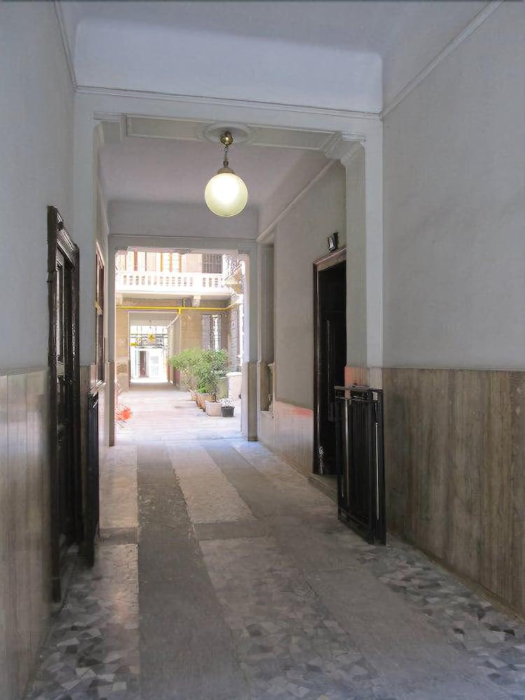 ホテル アンブロジアーナ