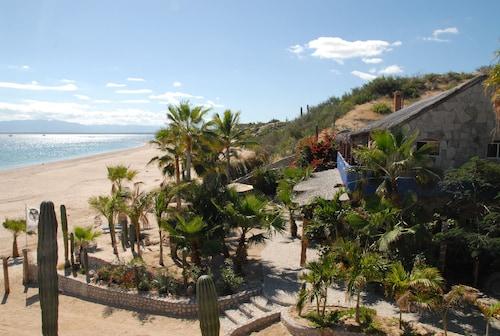 Ventana Bay Resort, La Paz
