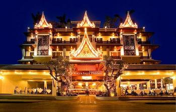 Hotel - Rayaburi Hotel Patong