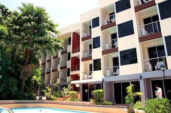 Hotel - Le Tong Beach Hotel