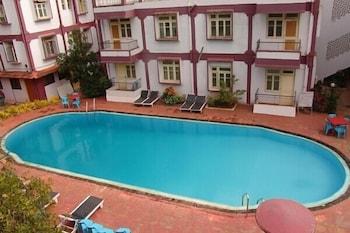 Hotel - Atlanta Beach Resort