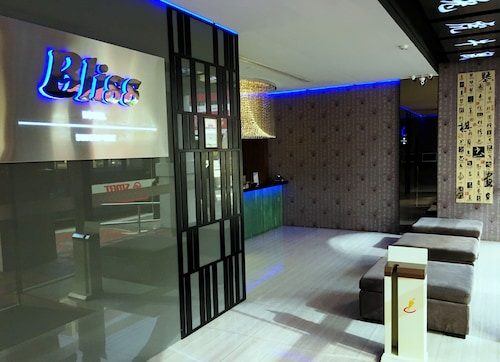 Bliss Hotel Singapore, Outram