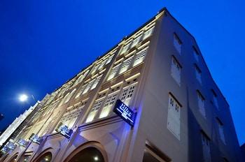 新加坡布里斯飯店