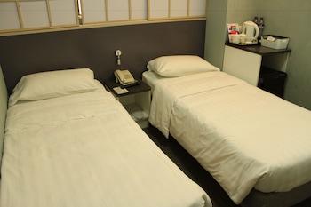 グッドリッチ ホテル (豪境酒店)