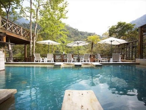 Taian Tangyue Hot Sprigs Resort, Miaoli