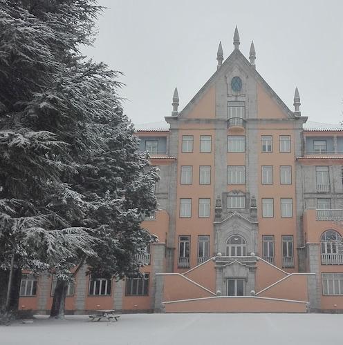 . Pousada da Serra da Estrela - Historic Hotel