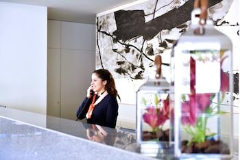 ポウサダ ダ セッラ ダ エストレーラ - ヒストリック ホテル