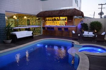 態度飯店 Hotel Anahi