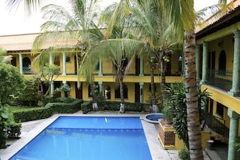 Hotel - Hotel Oaxtepec