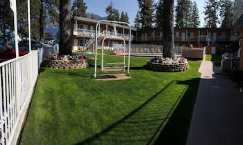 Alpine Inn and Spa