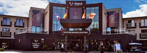 . Hotel Mistral Sport