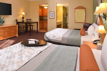 Hotel - Country Hearth Inn & Suites Edwardsville St. Louis