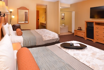 Country Hearth Inn & Suites