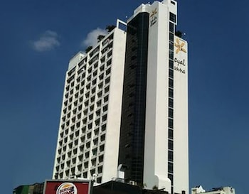 The Royal Lanna Hotel