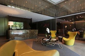 Hotel - KL Serviced Residences