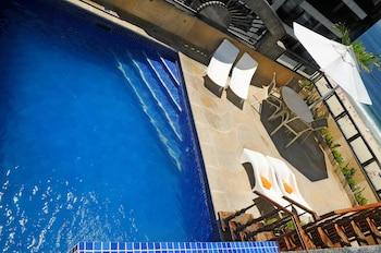Hotel - Oceano Copacabana Hotel