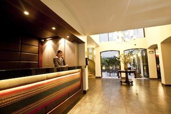 LP ロス ポータレス ホテル クスコ