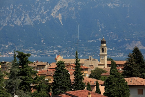 Hotel Pace, Verona