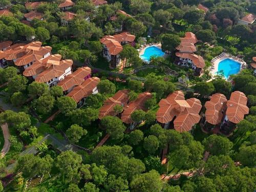 . Selectum Family Resort - All Inclusive