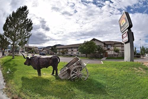 . Prospector Hotel and Casino