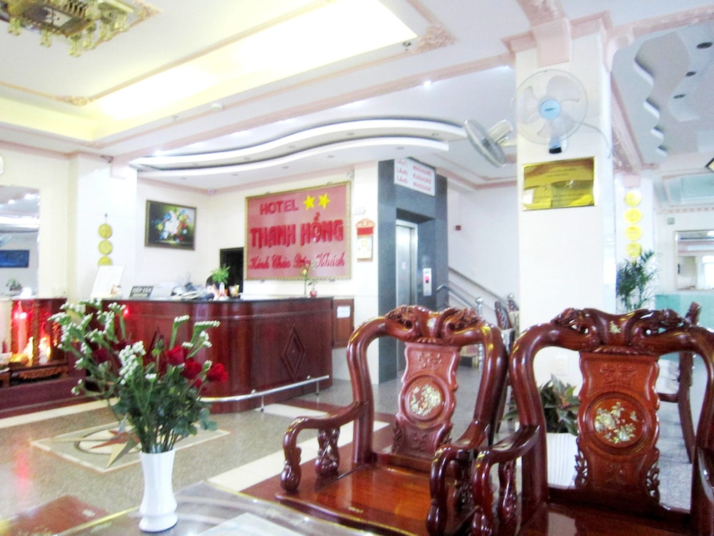 タン ホン ホテル