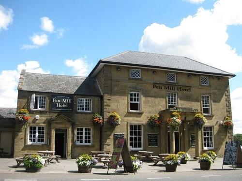 . Pen Mill Hotel
