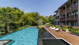 Veranda High Residence by Veranda Chiangmai The High Resort