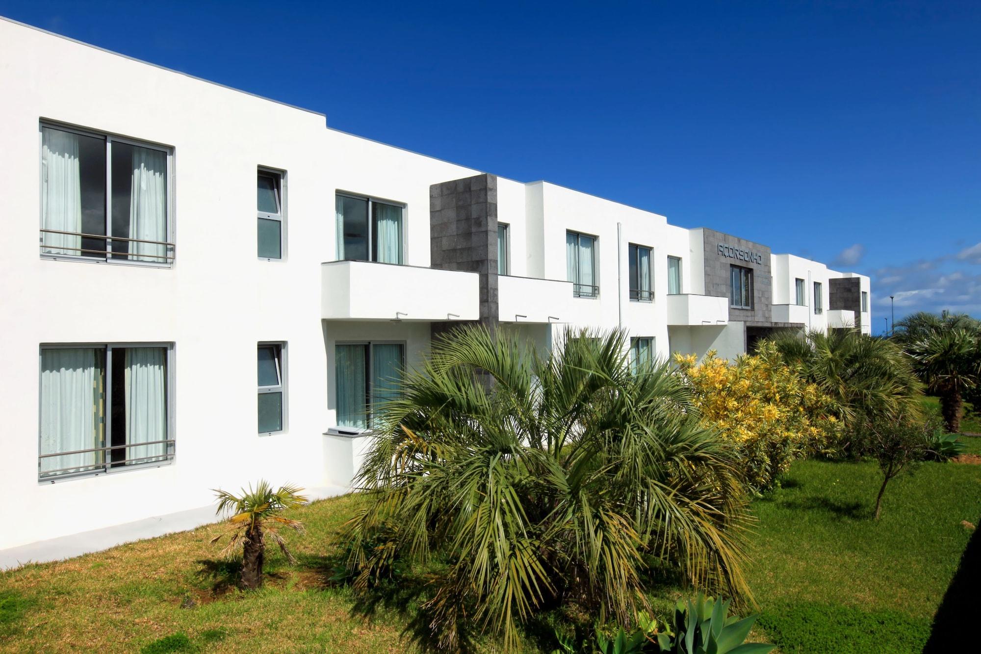Açorsonho Apartamentos Turísticos, Ponta Delgada