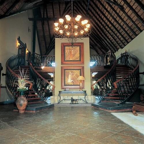 Witwater Safari Lodge & Spa, Waterberg