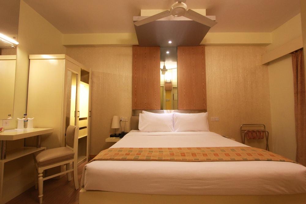 Hotel Ornate, Dhaka