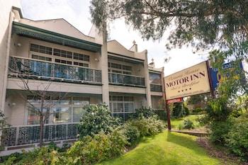 維多利亞汽車旅館 Victoria House Motor Inn